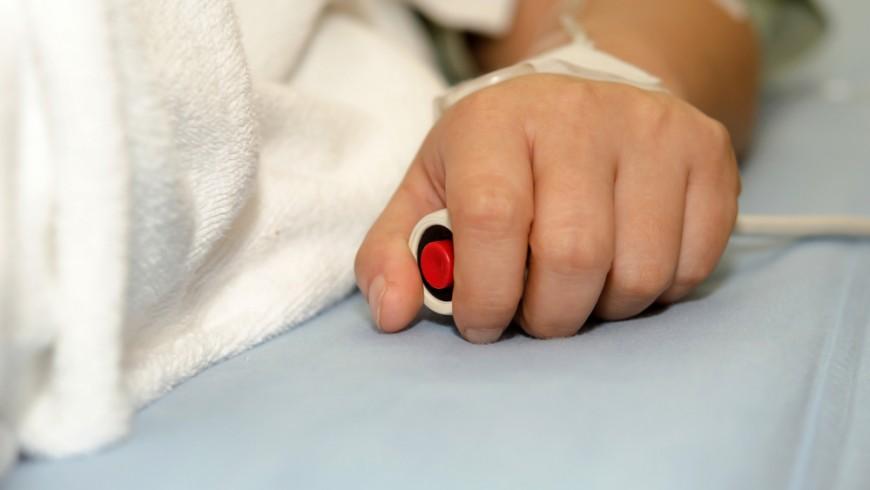 Nurse Call, Asset Tracking, Staff Locator System