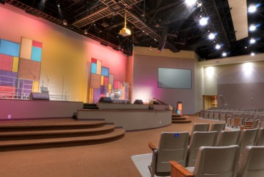 Church Video Projection Systems