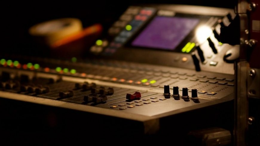 How to Choose the Right PA System