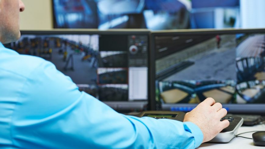 Video Surveillance Systems for Business: A Buyer's Guide