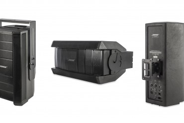 Bose® Professional Expands F1 Loudspeaker Family