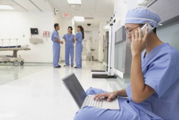 Wireless Nurse Call Systems