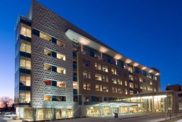 Toledo Hospital CCTV Project - Torrence Sound