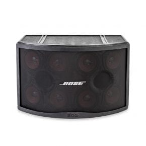 Bose Professional Leverages