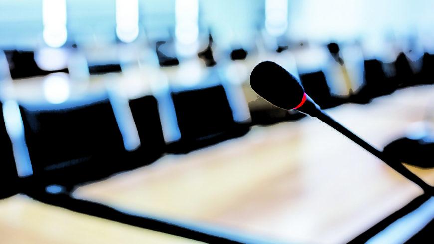Audio Is The Senior Corporate Partner