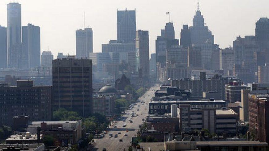 Detroit Surveillance Camera Program to Add Facial Recognition Capability