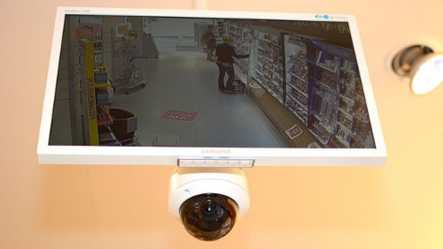 Ways Security Integrators Can Offer Surveillance Services to Small Businesses