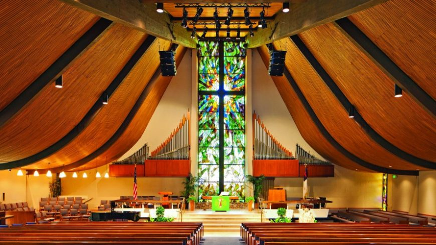 How to Efficiently Secure Houses of Worship