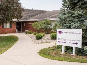 Southridge Healthcare