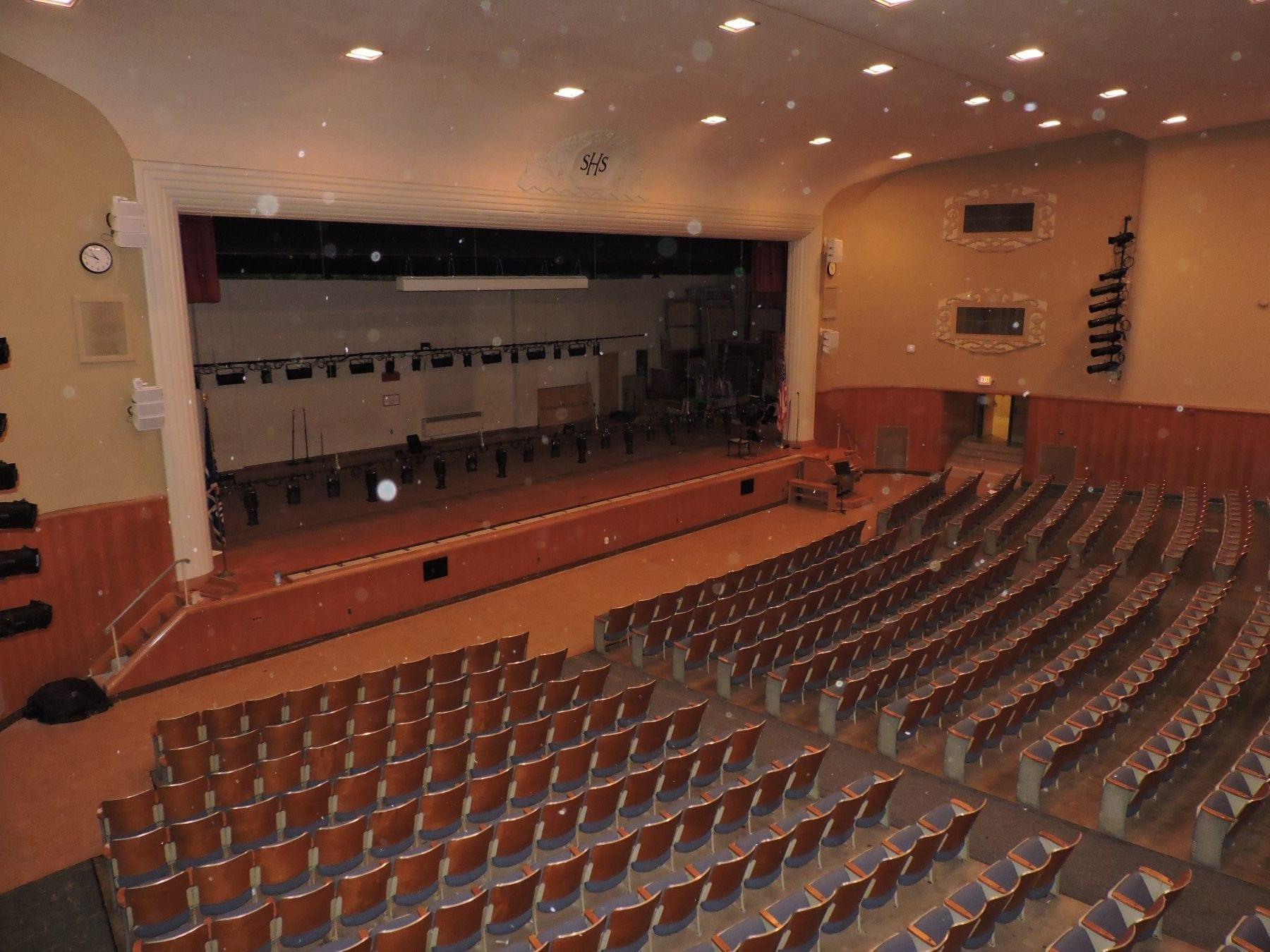 Sandusky Auditorium