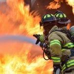 Types of Fire Detectors