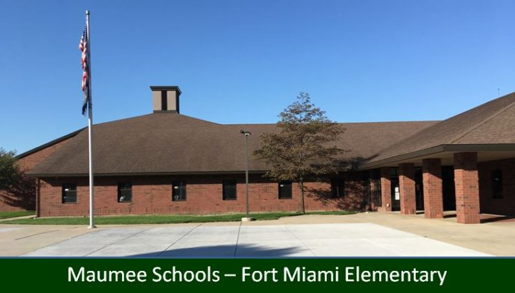 "Torrence ""Virtual Paging"" solution installed at Maumee elementary school"