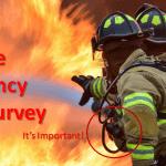 Free Torrence Emergency Radio Survey