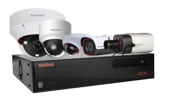 Honeywell Adds Video Analytics to equIP Series Cameras, MAXPRO NVRs