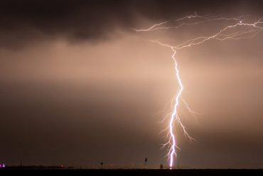Plan Ahead for Severe Weather