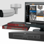 Torrence Security Camera Design Guide