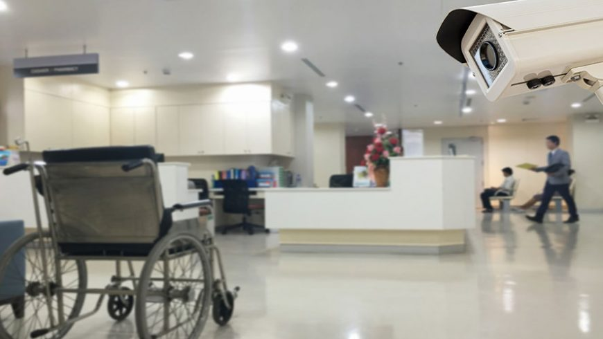 3 Things to Consider Before Updating Hospital Security Infrastructures