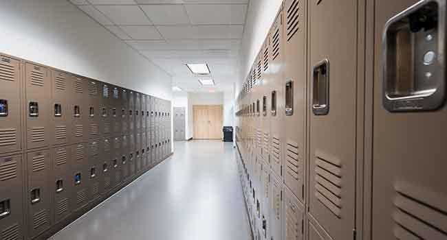 Michigan District to Install Lockdown Lighting