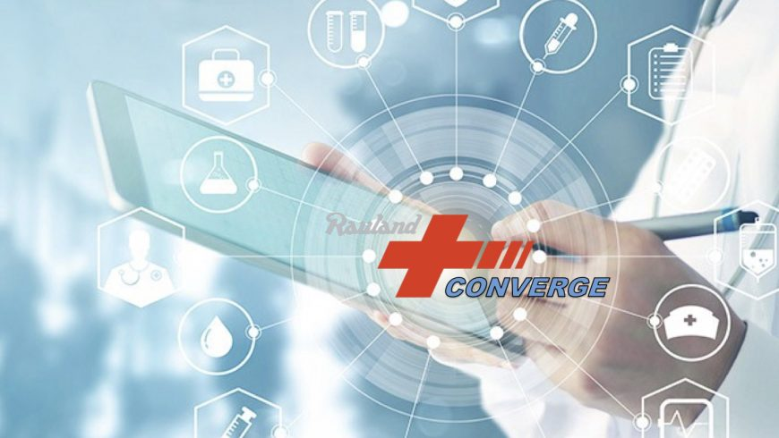 Streamline Your Clinical Workflow Solution with Converge®