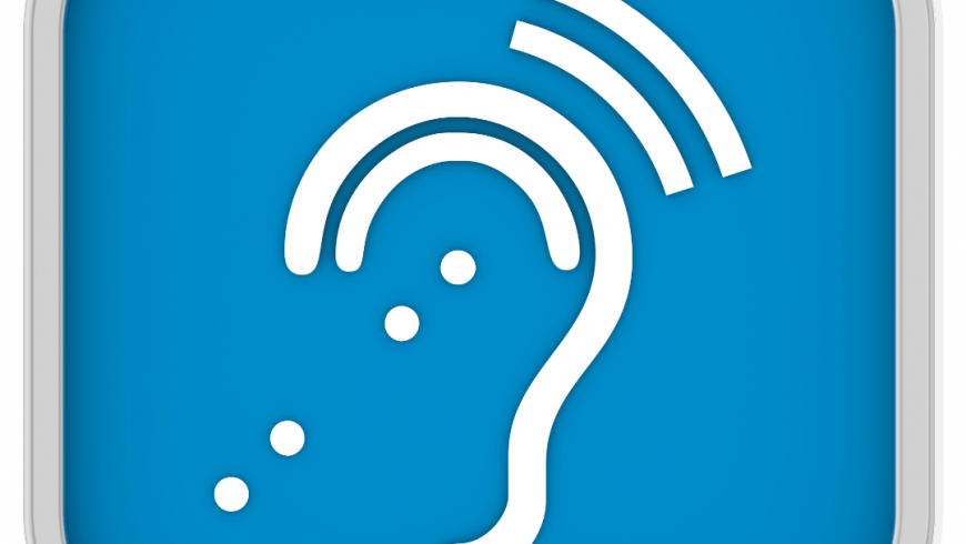 Assistive listening in highly secure environments