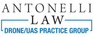 Antonelli Law Drone - UAS Law