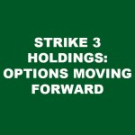 Strike 3 holdings