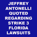 Strike 3 Florida Lawsuits