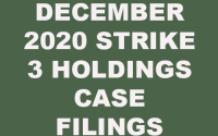 Strike 3 Holdings Case