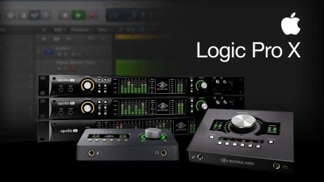 Logic Pro X 10.5.1 Crack Plus Torrent [Win/Mac] Download