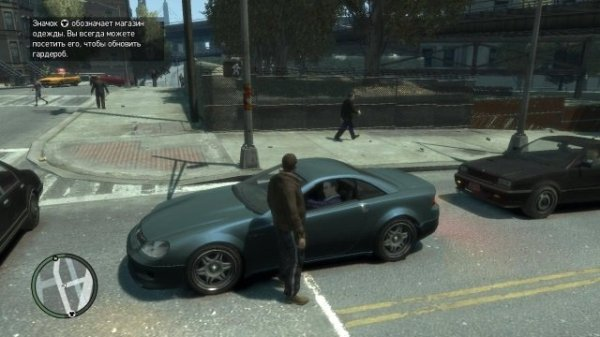 Grand Theft Auto 4: Episodes from Liberty City (2010 ...