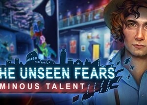 The Unseen Fears Ominous Talent Collector's Edition download