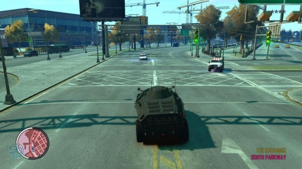 Grand Theft Auto IV: Episodes From Liberty City (2010) PC ...