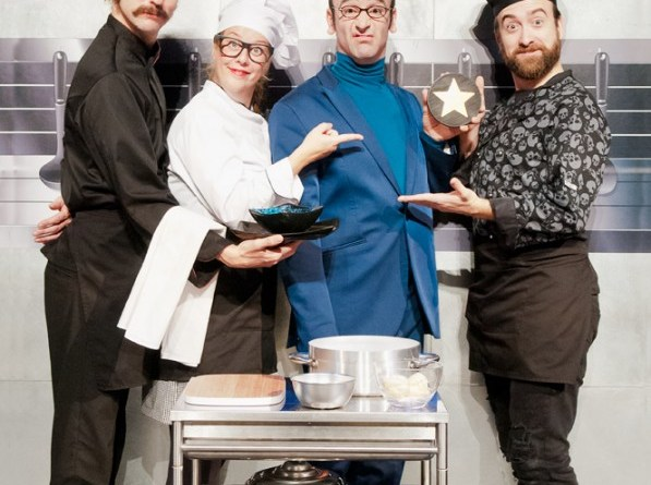 El Auditori estrena temporada con una programación llena de teatro, música y espectáculos familiares