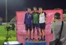 Pablo e Iván del Club Atletismo Torrent, Subcampeones de España e internacionales