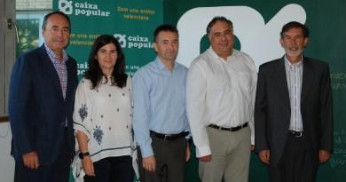 Caixa Popular y Fevecta firman un acuerdo para impulsar el cooperativismo valenciano de trabajo