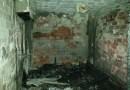 Incendio en un vivienda de la calle Albocàsser de Torrent