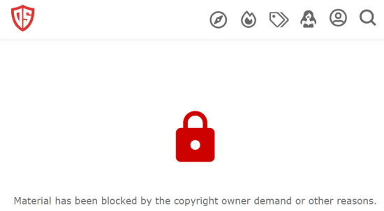 Daftsex Block
