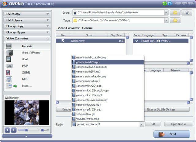 DVDFab 10.0.6.6