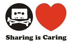 sharing-caring