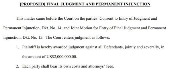 uberchips consent judgment