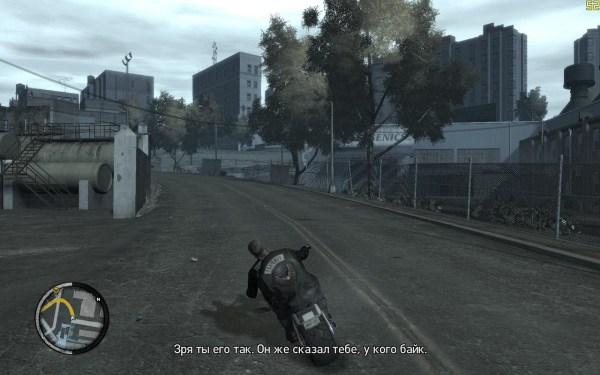 GTA 4: Episodes From Liberty City скачать торрент ...