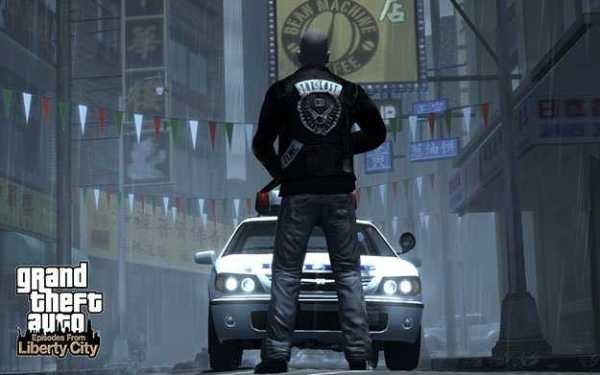 Grand Theft Auto IV - Episodes From Liberty City скачать ...