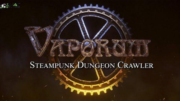 Vaporum free download
