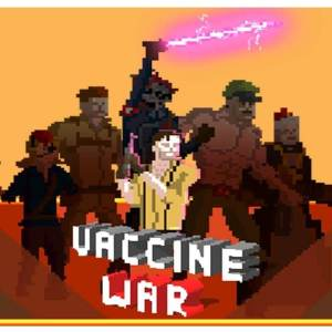 Vaccine War mac game free download