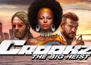 Crookz The Big Heist Free Download