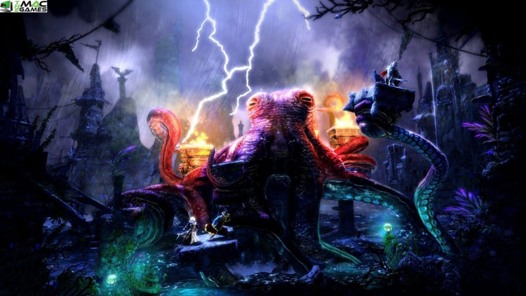 Trine 2 Complete Story Free Download