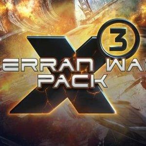 X3 Terran War Pack free