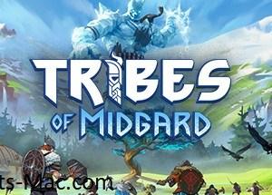 Tribes of Midgard MAC Game