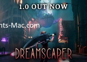 Dreamscaper MAC Game
