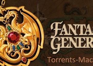 Fantasy General MAC Game [Torrent]